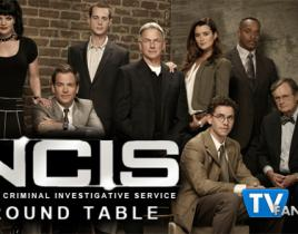 "NCIS Round Table: ""Prime Suspect"""