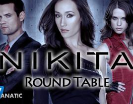 "Nikita Round Table: ""Innocence"""