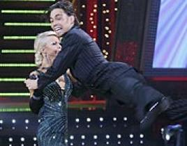 What You Didn't See on Dancing with the Stars