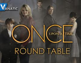 "Once Upon a Time Round Table: ""Child of the Moon"""