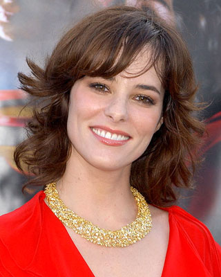 Parker Posey to Guest Star on