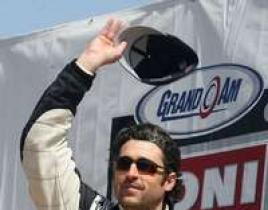 Patrick Dempsey to Drive the Pace Car at This Month's Indianapolis 500