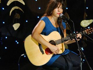 Rachel Yamagata