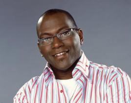 Randy Jackson Bringing Hip Hop Reality Show to NBC