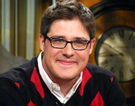 Rich Sommer to Appear on Two Episodes of Nikita