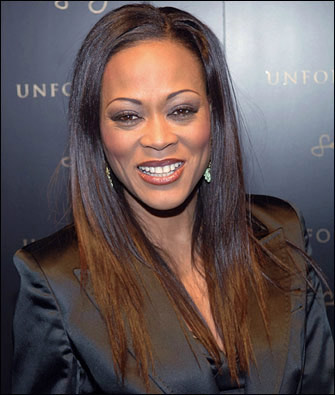 robin givens nude. Robin Givens Shot. She comes into our story in episode 16 ...