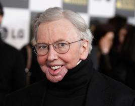Roger Ebert Dies of Cancer at 70