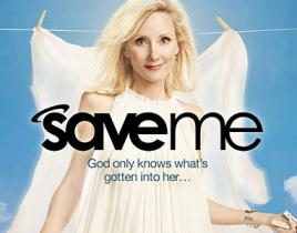 Anne Heche Speaks on Save Me