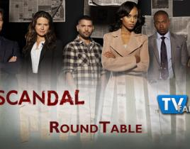 "Scandal Round Table: ""Truth or Consquences"""
