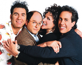 Jason Alexander to Reunite with Michael Richards on Kirstie