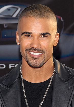 Shemar Moore is a former cast