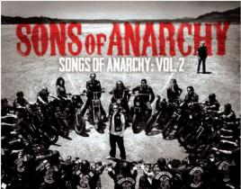 Songs of Anarchy Giveaway: Win Volume 2!