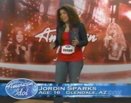 Jordin Sparks: The American Idol Hopeful