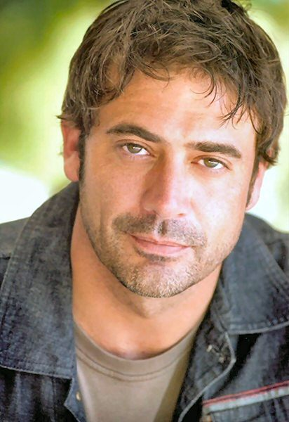 Jeffrey Dean Morgan. Jeffrey Dean Morgan