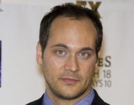 Todd Stashwick Cast on Heroes