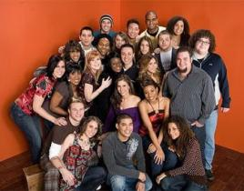 American Idol Contestants: Golden Voices from the Golden State