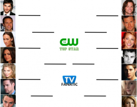 Tournament of TV Fanatic: Rachel Bilson vs. Maggie Q!