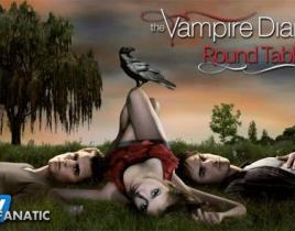 "The Vampire Diaries Round Table: ""Into the Wild"""