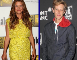 Tournament of TV Fanatic: Kate Walsh vs. Gabriel Mann!