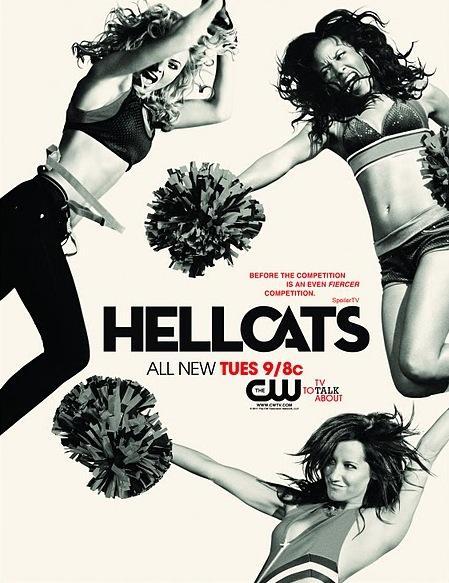 Hellcats (Legendado)