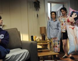"30 Rock Review: ""Klaus and Greta"""