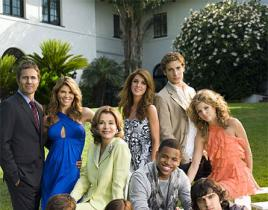 Producer Promises Cheese-Free 90210