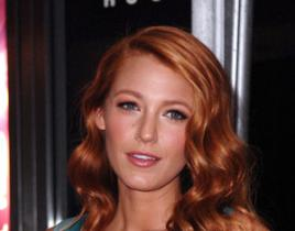 Blake Lively: Don't Call Me Serena!