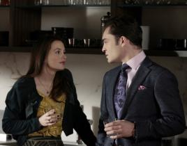 "Gossip Girl Photos: ""Panic Roommate"""