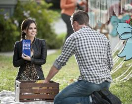 Hart of Dixie Review: Amazing Facts and Feats