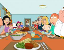 Family Guy Review: Will the Real Kevin Please Stand Up?
