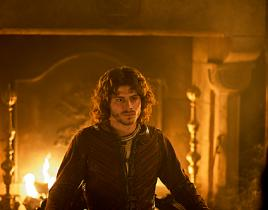 The Borgias Exclusive: François Arnaud Teases New Cesare In Season Finale