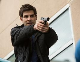 Grimm Review: Obsessed