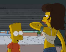 The Simpsons Review: Stranded in Pre-Adolescence