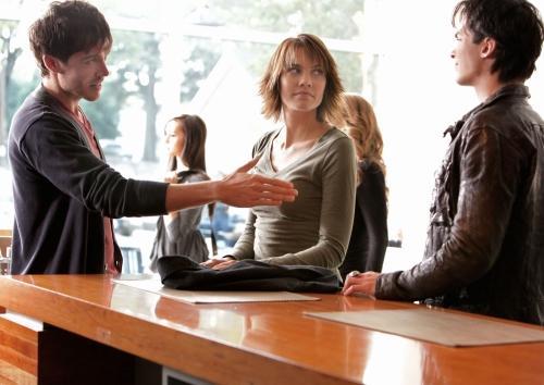 a plesure to meet