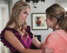 Pretty Little Liars Review: And the Killer Is?