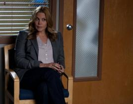 Mary McCormack on In Plain Sight Season Finale: When Nature Calls...