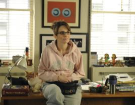 "30 Rock Review: ""It's Never Too Late for Now"""