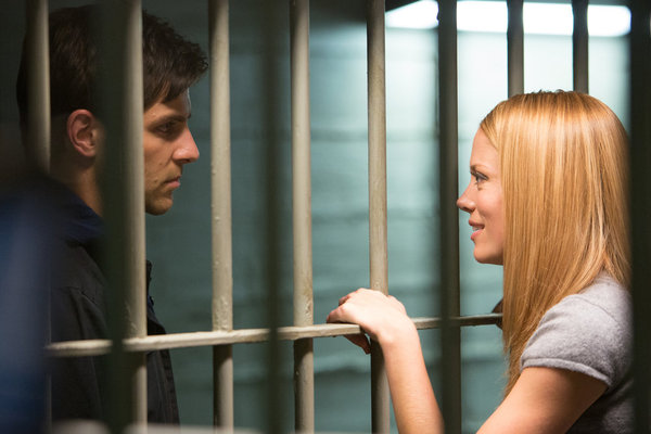 Adalind Returns