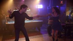 Aidan & Sally Dance