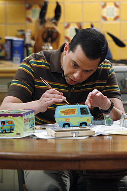 Alan and His Model Cars - TV Fanatic