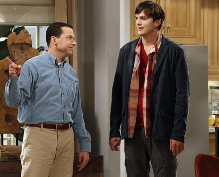 two and a half men season 10 episode 9 two and a half men season 10 episode 9 alan has a surprising inspiration when he mulls making a commitment to lyndsey walden enjoys the attention of a