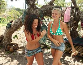 Survivor Review: Colton or Kat?