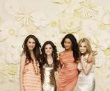 All Four Pretty Little Liars