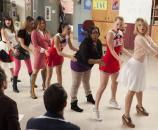All Girls on Glee