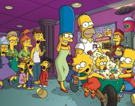 The Simpsons Review: Mad Account Men