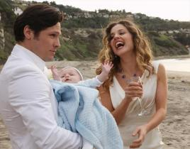 Revenge Review: 'Til Death Do Us Part