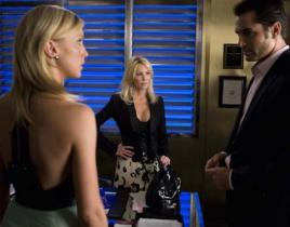 Ratings Report: Slight Melrose Place Bump