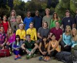 Amazing Race 22 Cast Photo