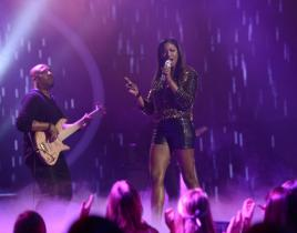 American Idol Review: The Heart of Rock and Roll Is The Beat