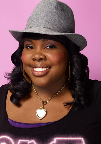 and amber riley are often